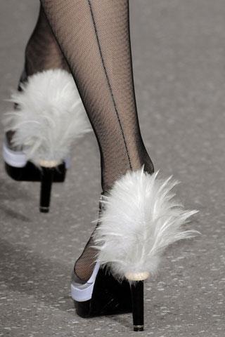 عکس پای زن درجوراب نازک